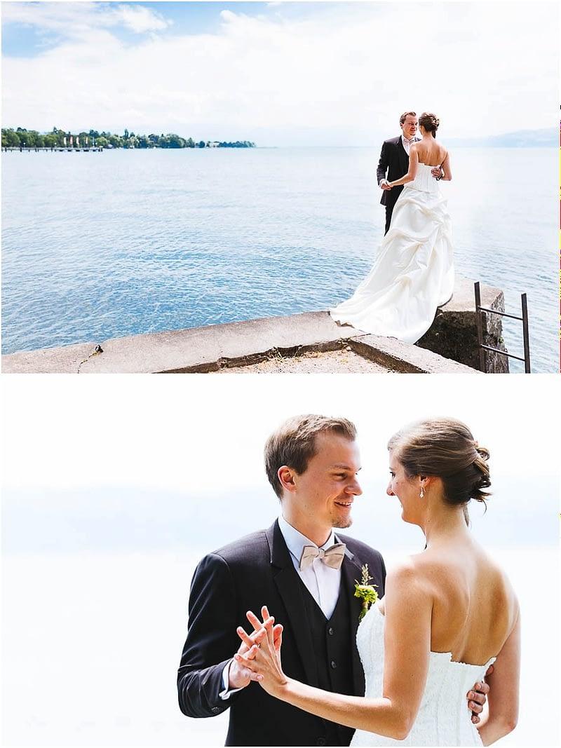 Schleinsee wedding