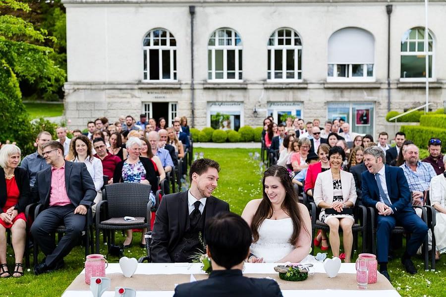 heiraten in Bad Schachen