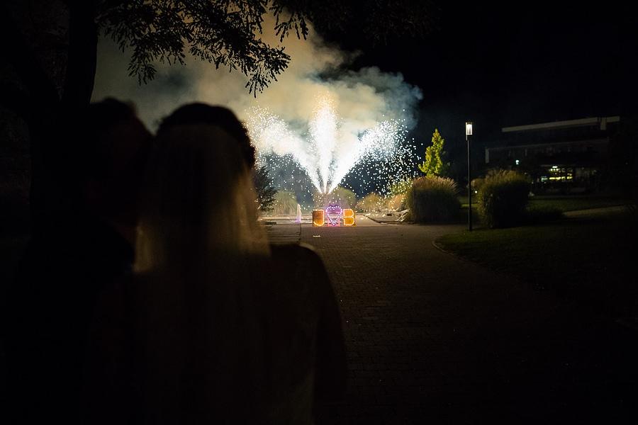 ludwigshafen feuerwerk herz