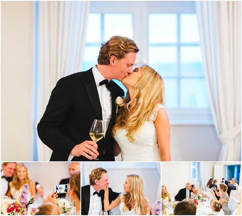 Hochzeit im Schloss Meersburg am Bodensee