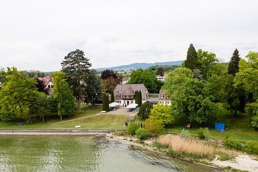 Trauung Haus am See in Fischbach