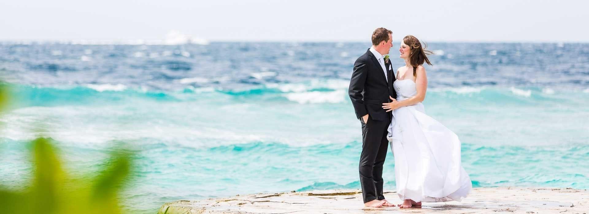 Emotionale Hochzeitsfotografie Malediven Bandos