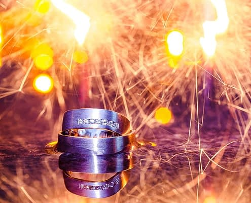 Ringfoto Hochzeitsfotograf in Oberteuringen