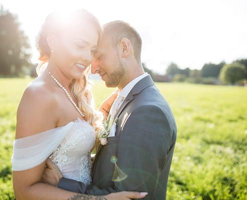 Heiraten auf der Veitsburg in Ravensburg