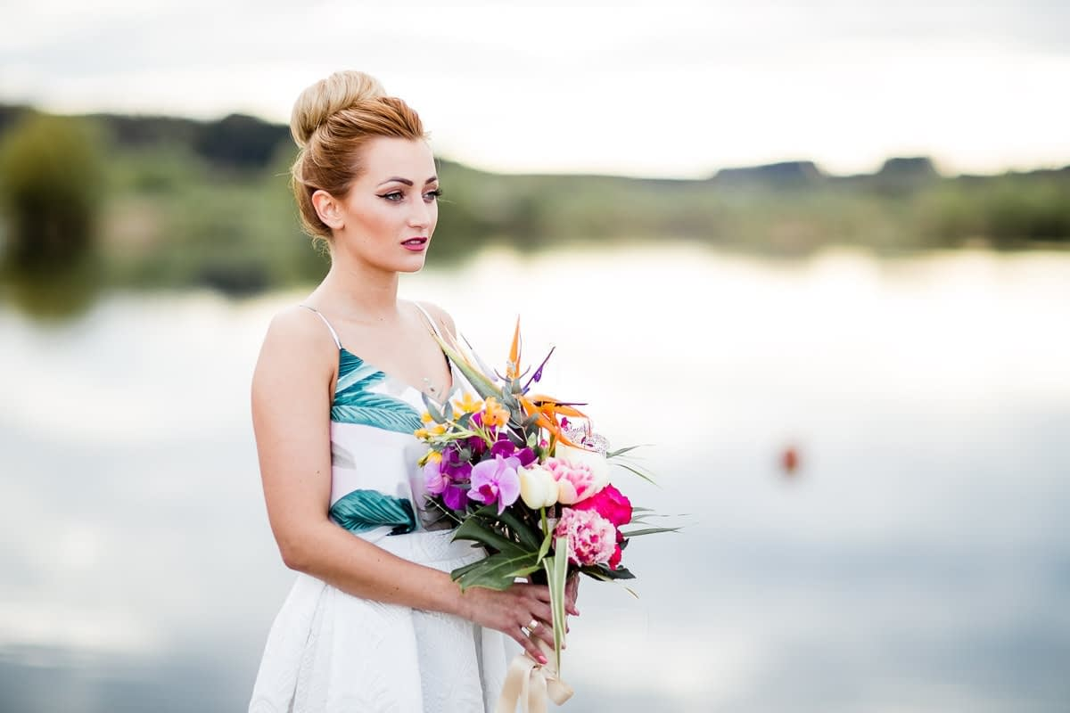 Hochzeitsmotto-Pineapple-Roségold-9