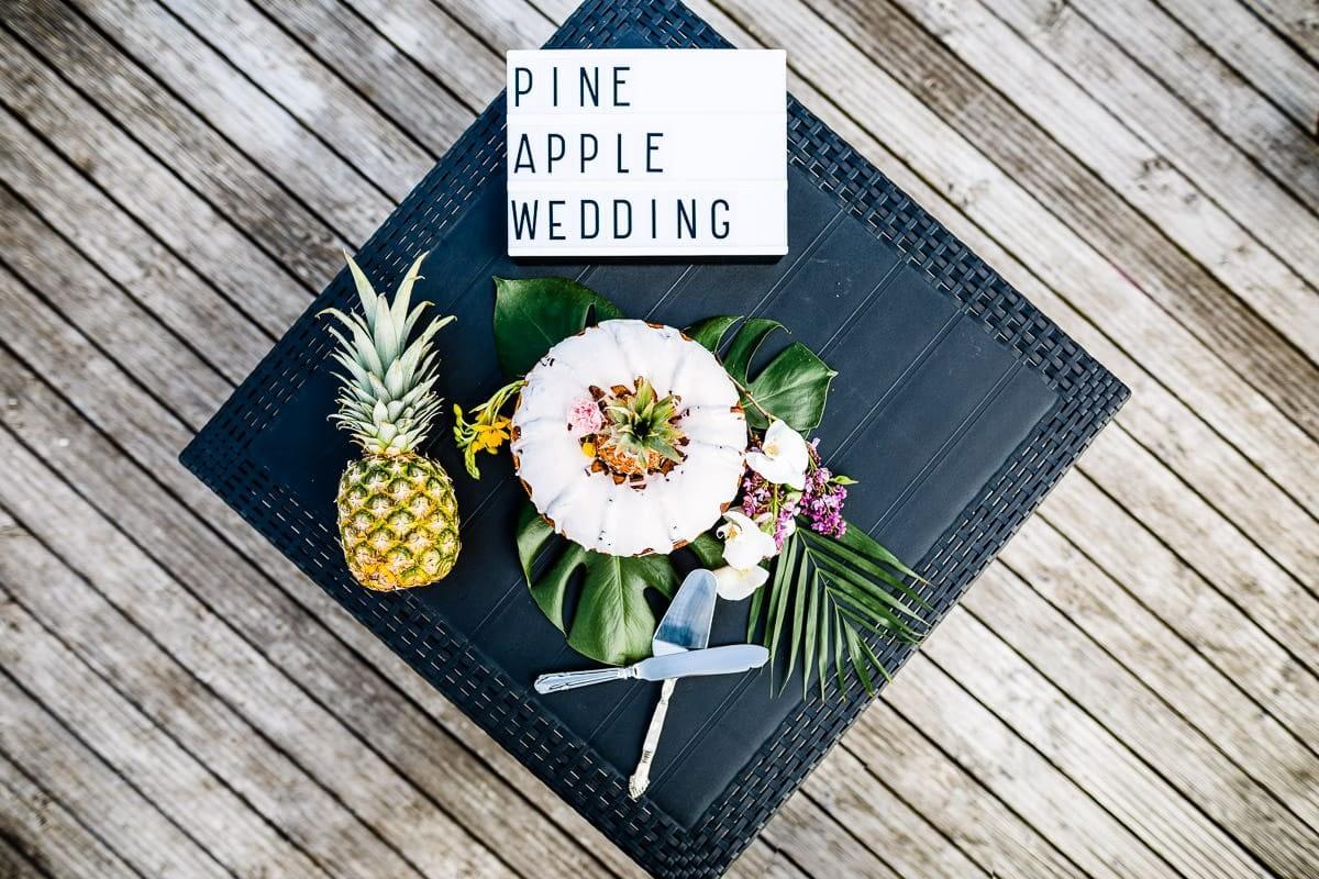 Hochzeitsmotto-Pineapple-Roségold-2