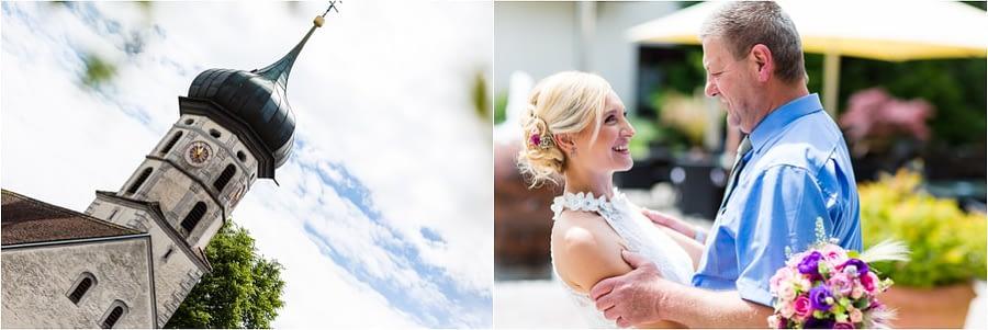 kluftern heiraten