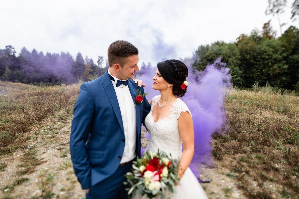wedding-smoke