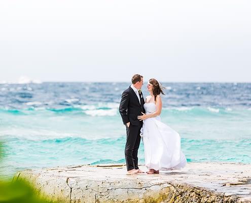 Hochzeit auf den Malediven - Bandos Island
