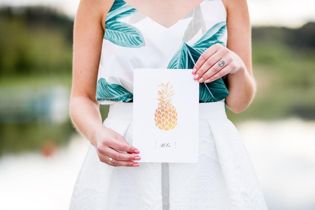 Hochzeitsmotto-Pineapple-Roségold-11