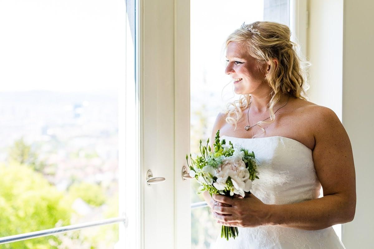 window-bride