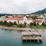 Seehotel am Kaiserstrand Lochau