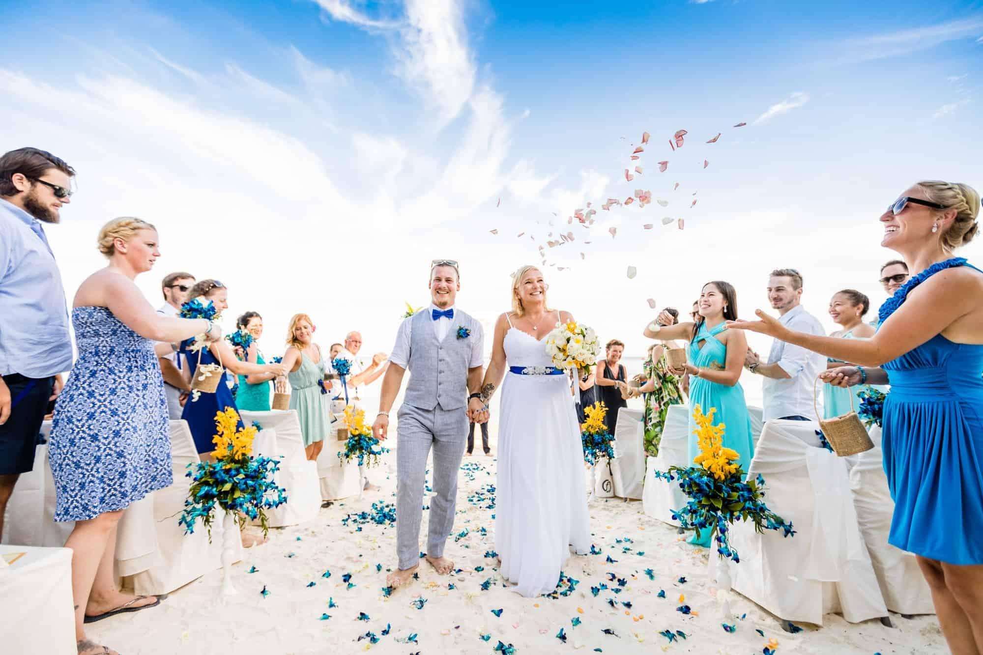 Hochzeitsfotograf Thailand KohTao