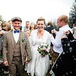 Almbad Huberspitz Heiraten